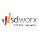 Logo SDworx